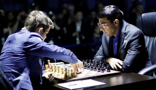 Игра в шахматы для мозга