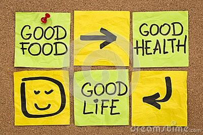 еда - здоровье - жизнь