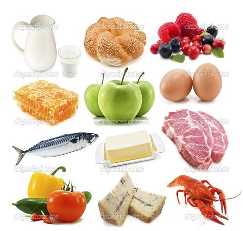 полезная хорошая еда