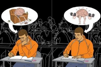 эффект обучаемости