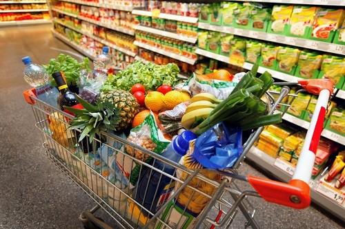 что покупать из еды